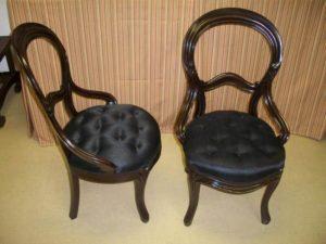 Реставрация стульев в Королёве