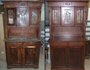 Реставрация мебели на дому в Королёве недорого