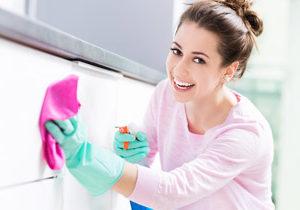 Уборка пыли в квартире и доме в Королёве