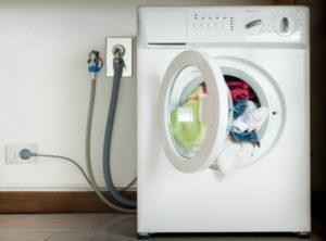 Установка стиральных машин в Королёве