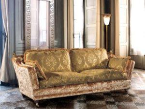 Обивка дивана в Королёве недорого